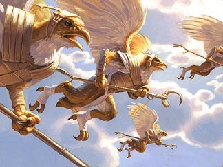 art for aven flock