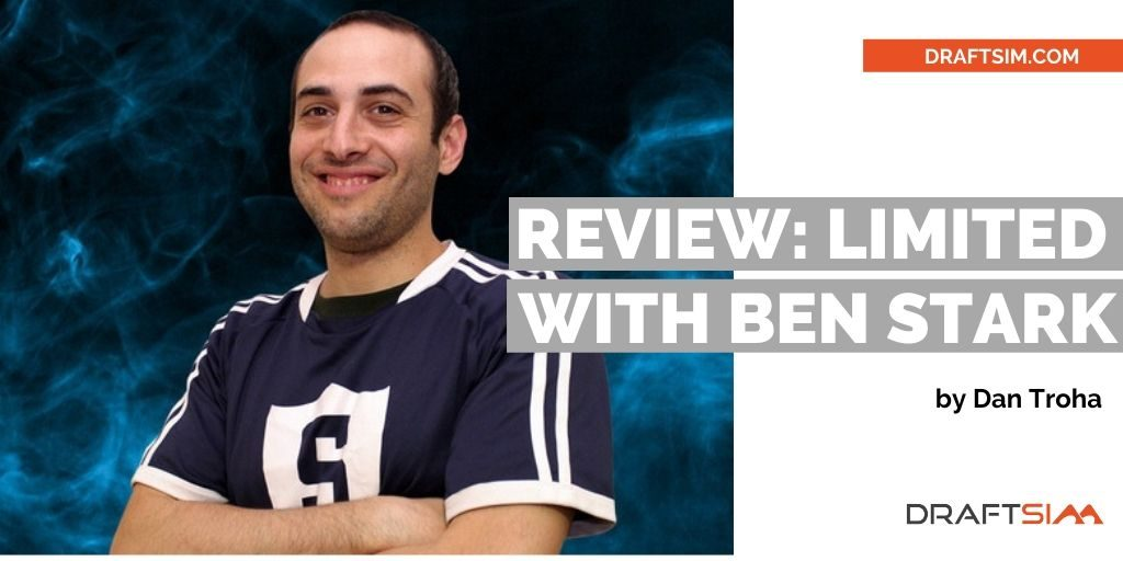 Header Image for Ben Stark Review