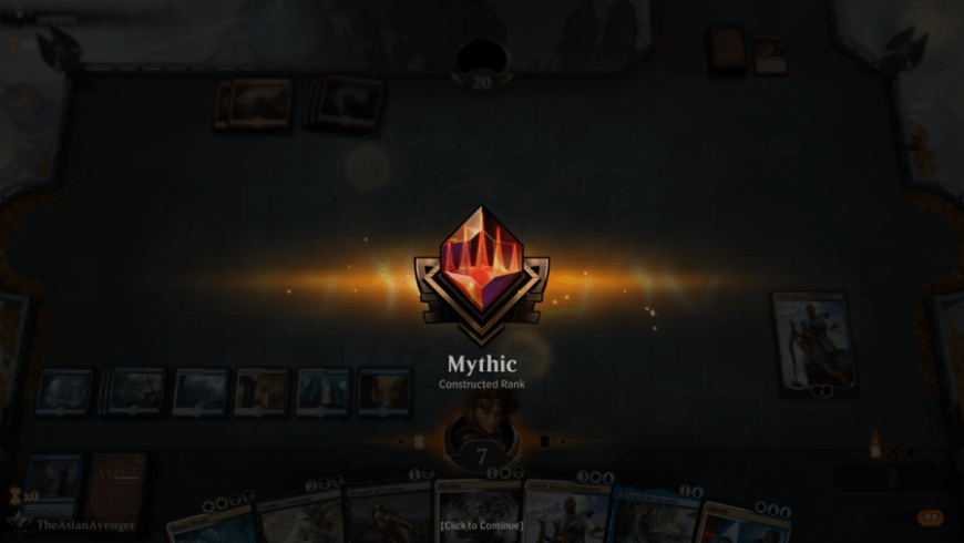 What Is the MTG Arena Ranking System and How Does It Work?