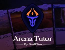 arena tutor by draftsim logo