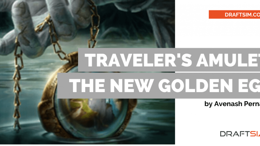 Traveler's Amulet is the Golden Egg of THB Limited