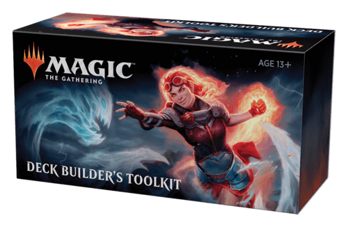 MTG Core Set 2020 Deck Builder's Toolkit