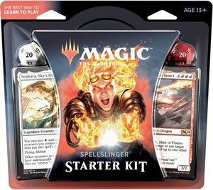 MTG Core Set 2020 Spellslinger Start Kit