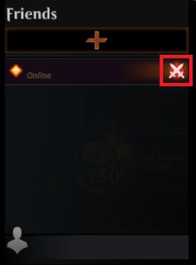 MTG Arena play blade Friends Challenge option