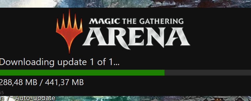 How to Update MTG Arena and Troubleshoot Errors
