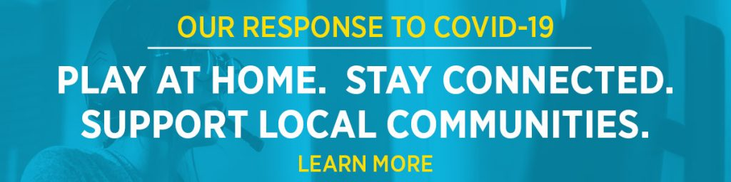 WotC COVID-19 response banner