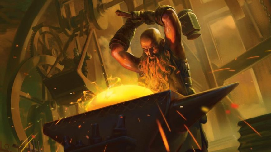 Fires of Invention Deck Guide: Jeskai, Keruga, and Beyond