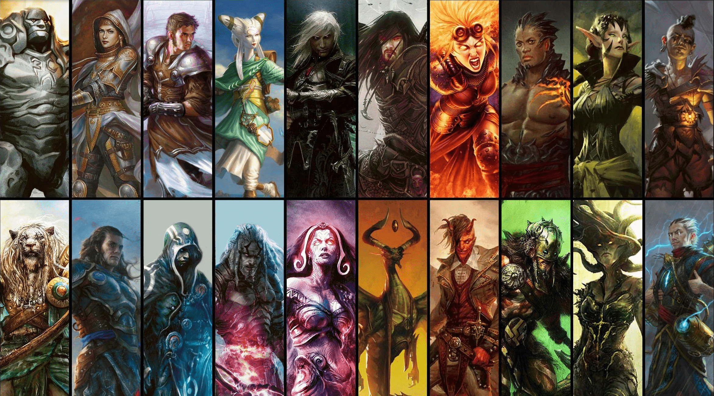 The Complete Guide To Planeswalkers In Magic The Gathering Draftsim