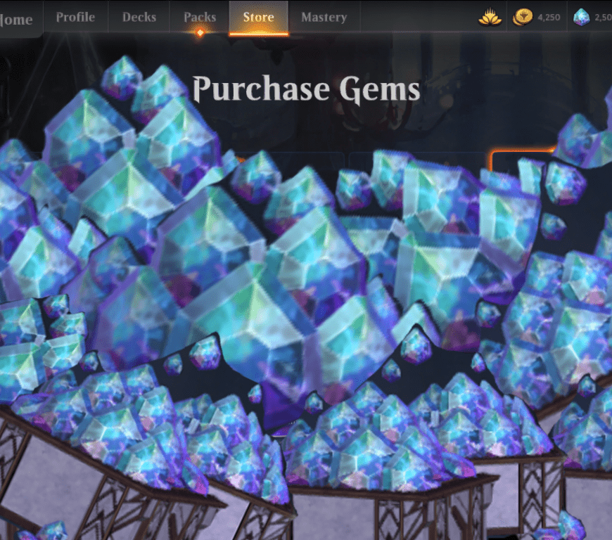 What Are Gems in MTG Arena? How Much Are They Really Worth?