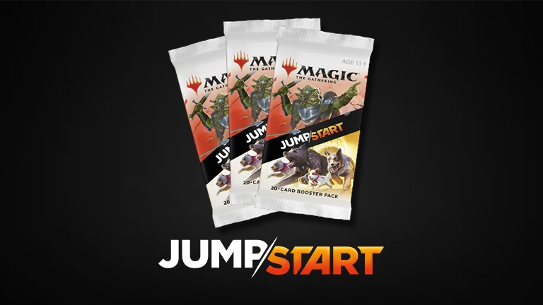 Jumpstart packs
