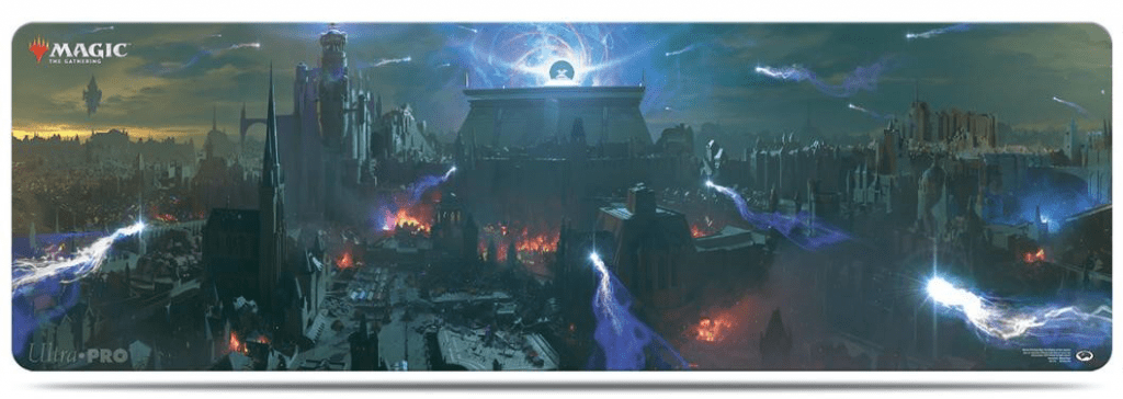 UltraPro War of the Spark playmat