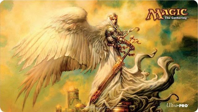 UltraPro angel playmat