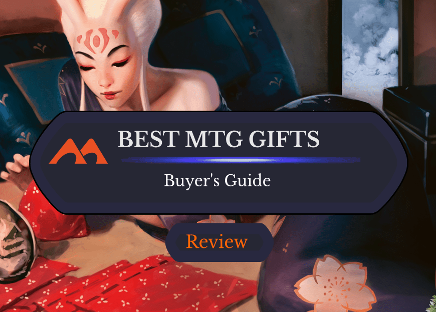 The Best Magic: the Gathering Gifts for 2020 – A Complete Guide