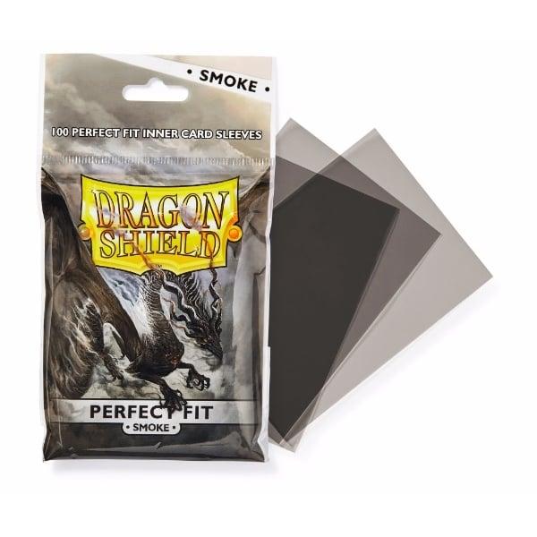 Dragon Shield perfect fit smoke sleeve