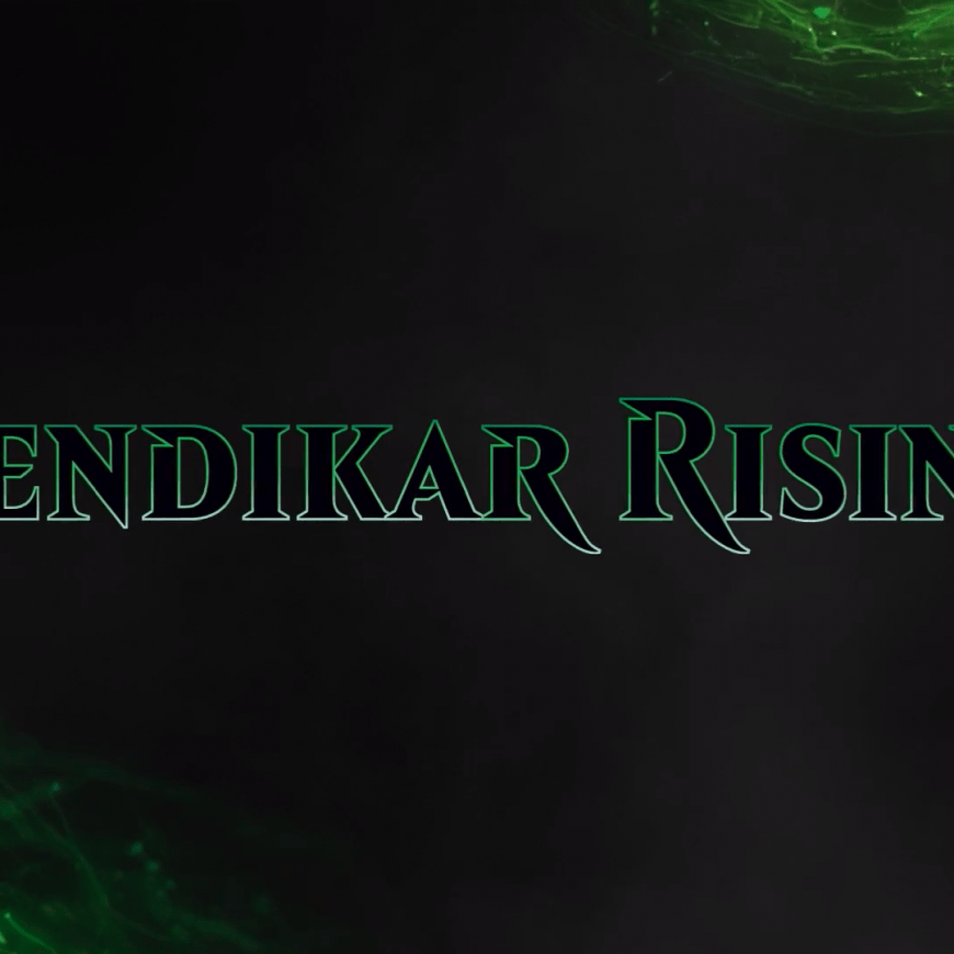 What We Know About Zendikar Rising So Far