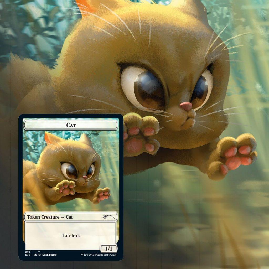 Cat token 2