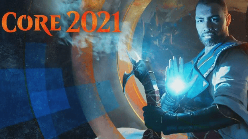 The Ultimate Guide to Core Set 2021 Draft