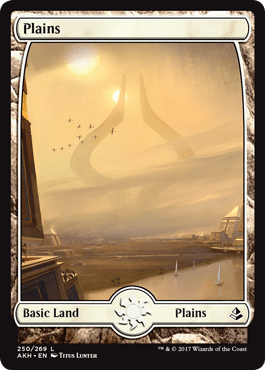 Amonkhet Plains