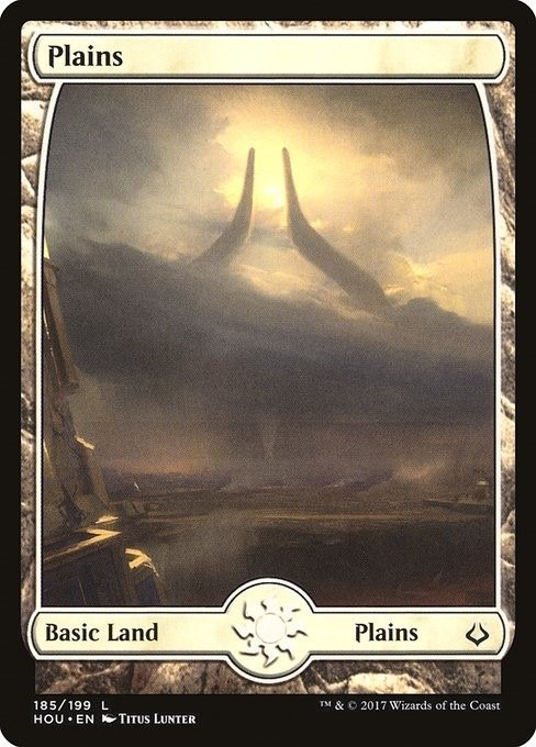 Hour of Devastation Plains