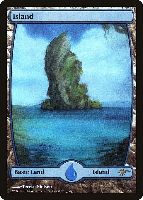 Judge Gift Promos Island
