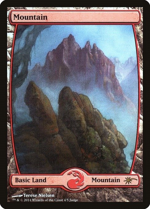 Judge Gift Promos Mountain