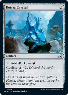 Ketria Crystal