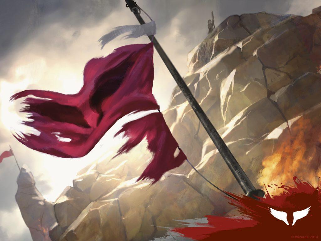 Mardu Banner