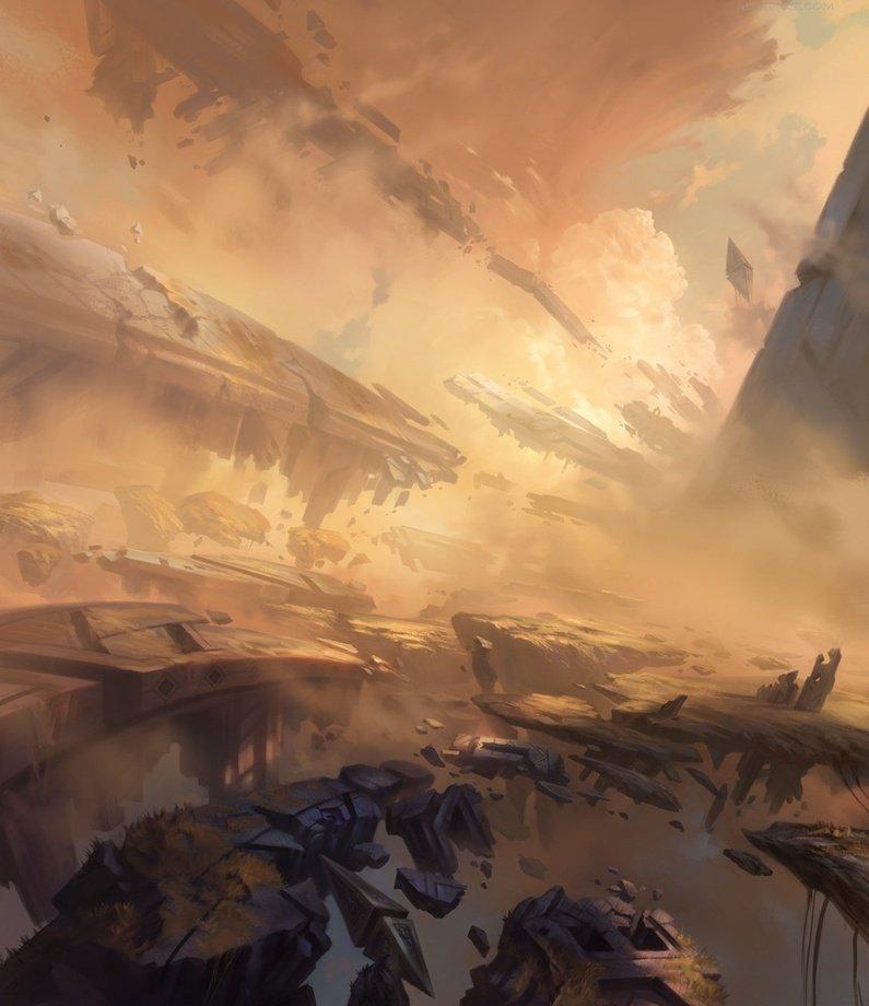 Plains from Zendikar Rising