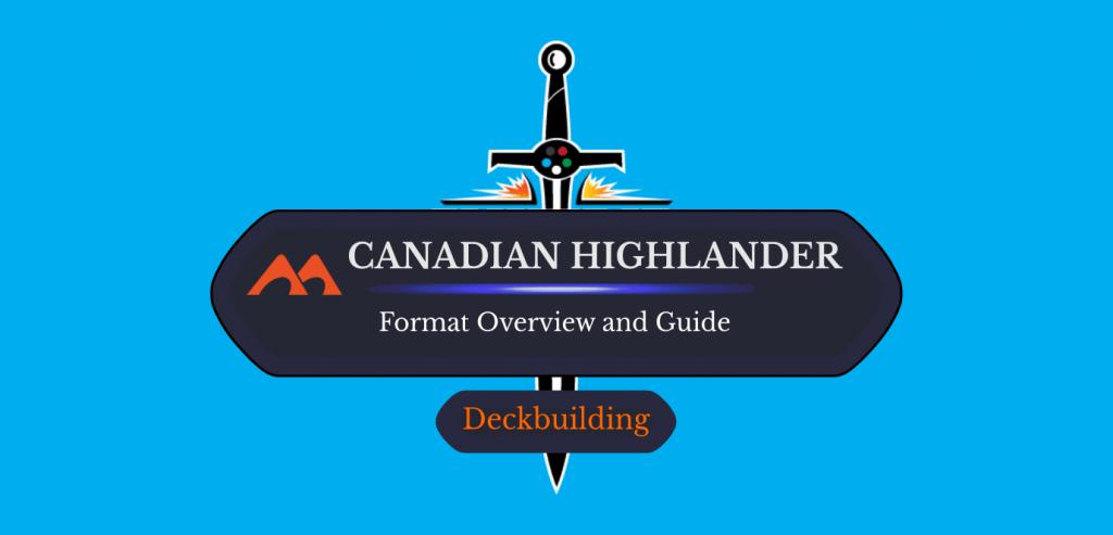 Canadian Highlander