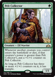 Pelt Collector