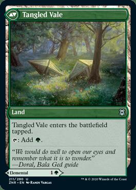 Tangled Vale