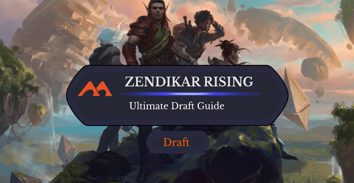 The Ultimate Guide To Zendikar Rising Draft Draftsim Zendikar rising modern round 3 | magic: ultimate guide to zendikar rising draft