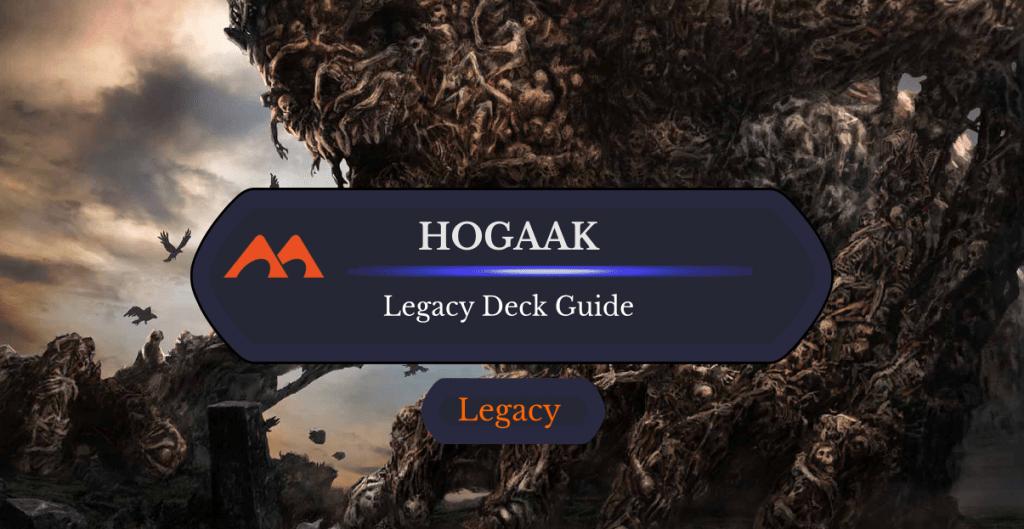 Hogaak, Arisen Necropolis | Illustration by Vincent Proce