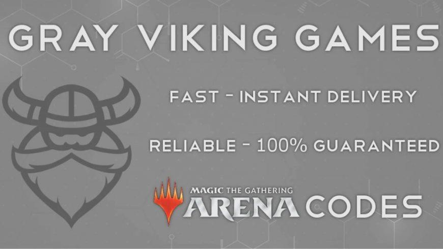 Gray Viking Games Discount Codes