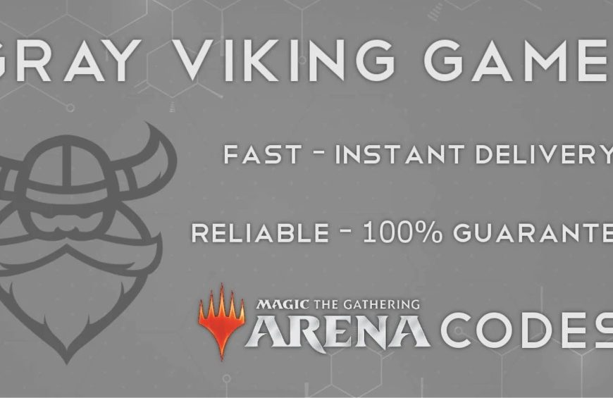 Gray Viking Games Discount Codes
