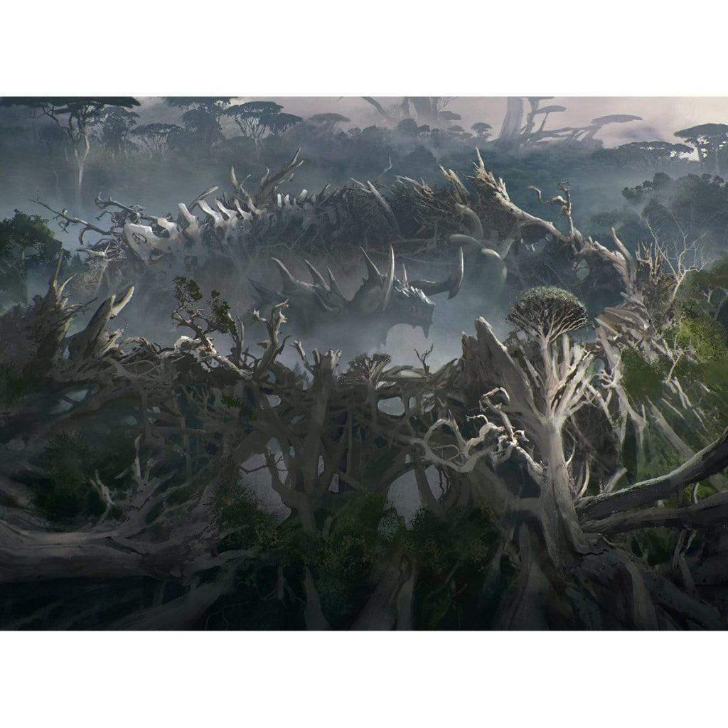 Titan's Nest