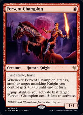 Fervent Champion