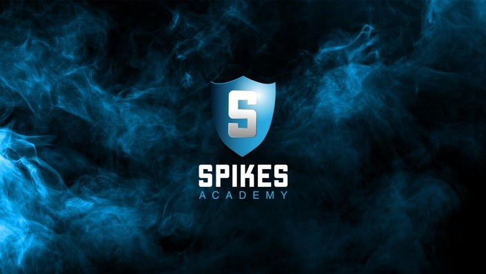 Spikes Academy Coupon Codes