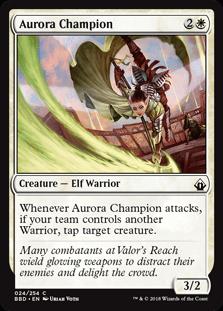 Aurora Champion