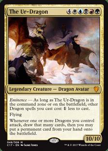 The Ur-Dragon