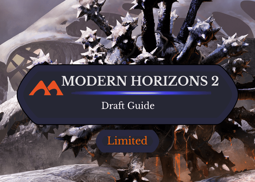 Modern Horizons 2 Draft Guide and Archetypes