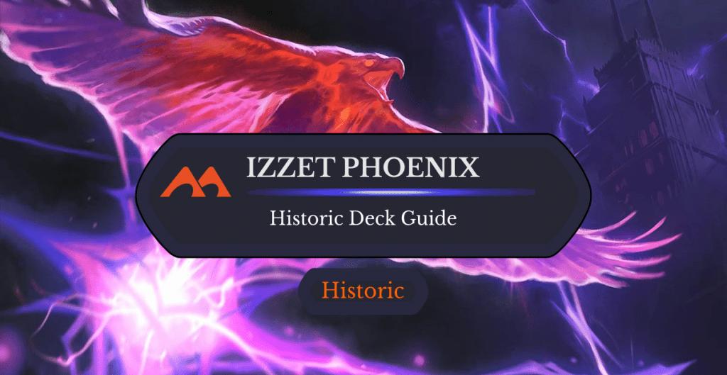 Arclight Phoenix - Illustration by Slawomir Maniak