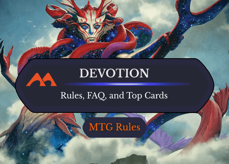 Devotion in MTG: Rules, History, and Best Cards