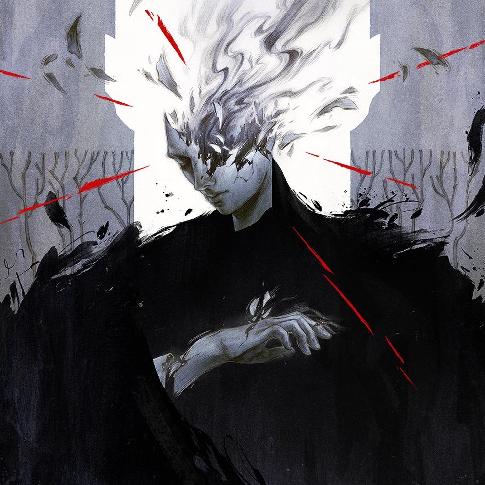 Eliminate (Strixhaven Mystical Archive) - Illustration by Rovina Cai