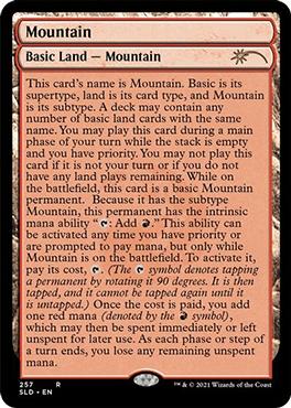 Full text Mountain