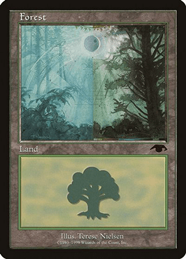 Guru Forest
