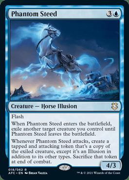 Phantom Steed