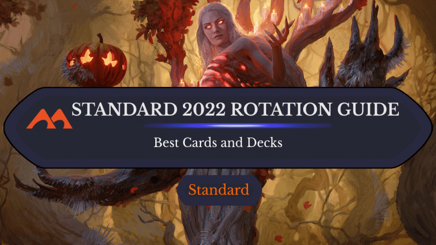 Standard After Rotation: Best Cards and Decks