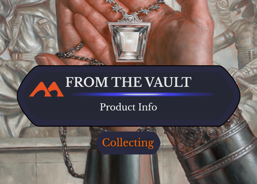 What Was From the Vault? Is it Worth Buying?