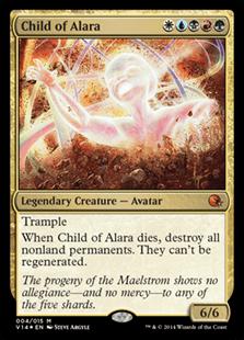 Child of Alara